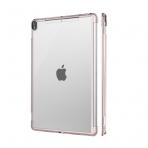 Sahara Case iPad Pro Şeffaf Kılıf/Cam Ekran Koruyucu (10.5 inç)