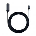 Satechi Alüminyum Type-C to HDMI Kablo