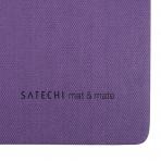 Satechi 24 inç x 14 inç v2.0 Masa Yüzey Koruma Matı-Violet