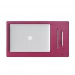 Satechi 24 inç x 14 inç v2.0 Masa Yüzey Koruma Matı-Pink