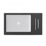 Satechi 24 inç x 14 inç v2.0 Masa Yüzey Koruma Matı