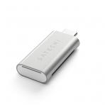 Satechi MacBook Pro Alüminyum Type-C Mikro/SD Kart Okuyucu