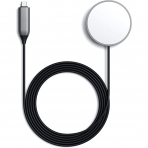 Satechi USB C Manyetik Kablosuz Şarj Aleti