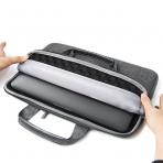 Satechi Suya Dayanıklı Laptop Taşıma Çantası (15 inç)