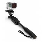 Selfie World G0Pro Su Geçirmez Bluetooth Selfie Çubuğu