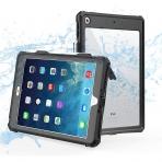 ShellBox Apple iPad Su Geçirmez Tablet Kılıfı (10.2 inç)