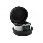 Smatree Apple Watch Şarj Kılıfı-Black