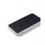 Sonix iPhone 11 Pro Kılıf (MIL-STD-810G)-Holographic Leather