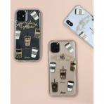 Sonix iPhone 11 Pro Kılıf (MIL-STD-810G)-Coffee