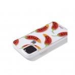 Sonix iPhone 11 Pro Kılıf (MIL-STD-810G)-Spicy