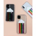 Sonix iPhone 11 Pro Kılıf (MIL-STD-810G)-Cloudy
