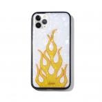 Sonix iPhone 11 Pro Mermer Desenli Kılıf (MIL-STD-810G)