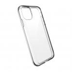 Speck Apple iPhone 11 Pro Max Gemshell Şeffaf Kılıf(MIL-STD-810G)