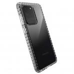 Speck Galaxy S20 Ultra Presidio Perfect Şeffaf Kılıf (MIL-STD-810G