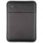 Speck Products Retina Macbook Pro FlapTop Sleeve Kılıf (13 inç)-Black Slate Grey
