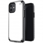 Speck iPhone 12 Presidio2 Armor Cloud Kılıf (MIL-STD-810G)