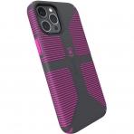 Speck iPhone 12 CandyShell Pro Grip Serisi Kılıf (MIL-STD-810G)