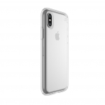 Speck iPhone X Presidio Clear Kılıf