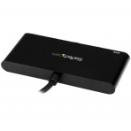 StarTech 4 USB C / Power Delivery Adaptör