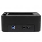 StarTech USB 3.0 SATA Sabit Disk Çoğaltıcı ve Eraser Dock