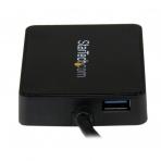 StarTech USB 3.0 to Gigabit Ethernet Adaptörü