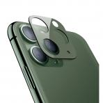 Supcase iPhone 11 Pro ve iPhone 11 Pro Max Kamera Lensi Koruyucu (2 Paket) (Yeşil)
