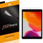 Supershieldz Apple iPad Mat Ekran Koruyucu Film (10.2inç)(3 Adet)