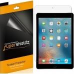 Supershieldz Apple iPad Pro 9.7/ iPad 9.7 inç Ekran Koruyucu Film (4 Adet)
