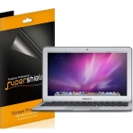 Supershieldz MacBook Air 13 inç Ekran Koruyucu Film (3 Adet)