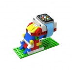 SwitchEasy Apple Watch Lego Şarj Standı