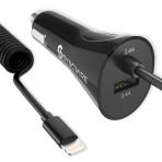 Syncwire iPhone USB Araç Şarj Cihazı