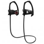TRAKK CARBON Kablosuz Su Geçirmez Bluetooth Kancalı Kulaklık