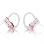 TREBLAB XR100 Bluetooth Kancalı Kulaklık-White