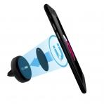 TechMatte Araç İçin Manyetik Tutucu-Black