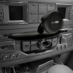 TechMatte MagGrip Manyetik Araç İçin Tutucu (CD Slot)