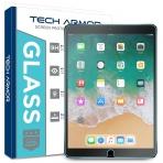 Tech Armor Apple iPad Pro Balistik Cam Ekran Koruyucu (10.5 inç)