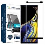 Tech Armor Galaxy Note 9 Balistik Cam Ekran Koruyucu