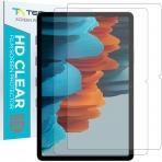 Tech Armor Galaxy Tab S7 Plus Mat Ekran Koruyucu (2 Adet )