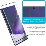 Tech Armor Galaxy Note 20 Ultra Balistik Cam Ekran Koruyucu