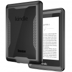 Temdan Kindle Paperwhite Su Geçirmez Kılıf (MIL-STD-810G)