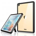 Temdan iPad 9.7 inç Su Geçirmez Kılıf (MIL-STD-810G)