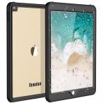 Temdan iPad Pro Su Geçirmez Kılıf (10.5 inç) (MIL-STD-810G)