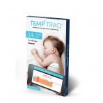 TempTraq Giyilebilir Akıllı Termometre