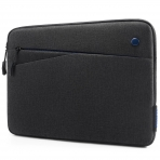 Tomtoc Apple iPad/Samsung Tablet Çantası (10.5 inç)-Black