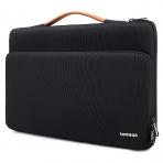 Tomtoc Laptop El Çantası (13 / 13.3 inç)-Black