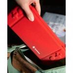 Tomtoc Nintendo Switch Taşıma Çantası-Red
