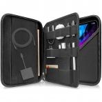 Tomtoc Portfolio Düzenleyici Çanta (12.9 inç)-Black