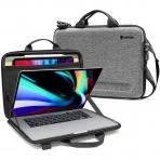 Tomtoc Smart A25 MacBook Shoulder Case (16 inch)
