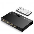 UGREEN 4K 3 Portlu HDMI Hub Adaptör
