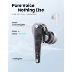 UGREEN HiTune T1 Kablosuz Kulak İçi Kulaklık-White